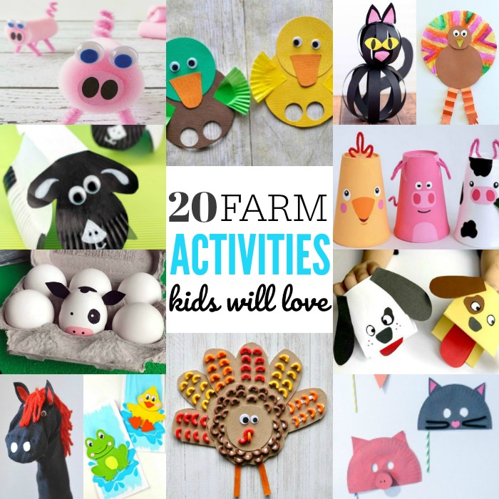 Animal Crafts Archives Crafts 4 Toddlers