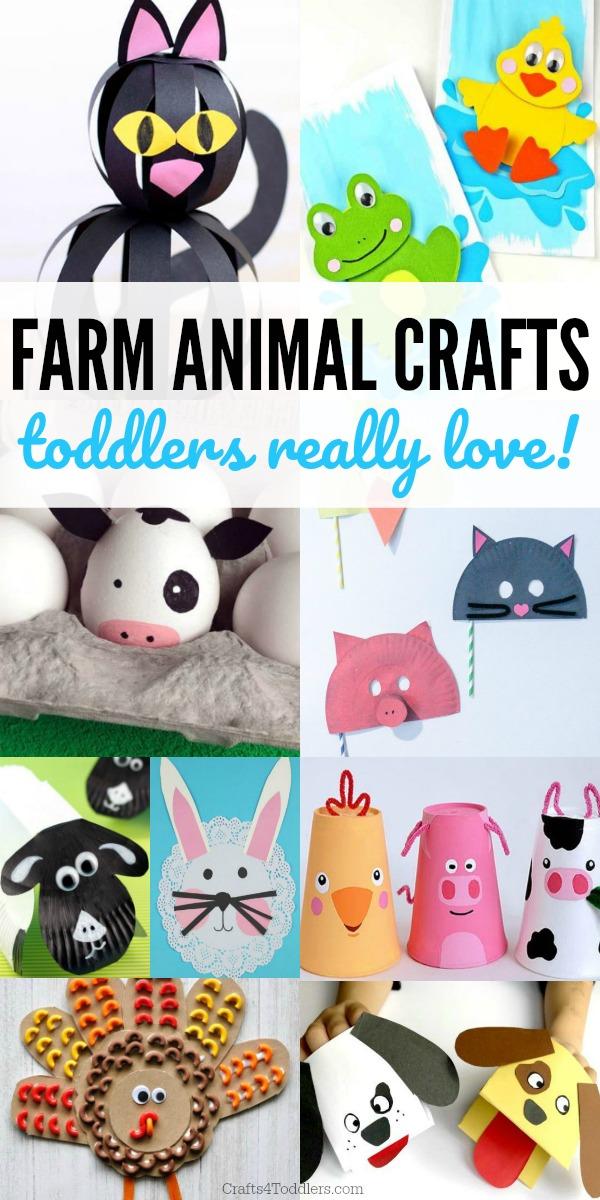 Farm Animal Crafts Magdalene Project Org