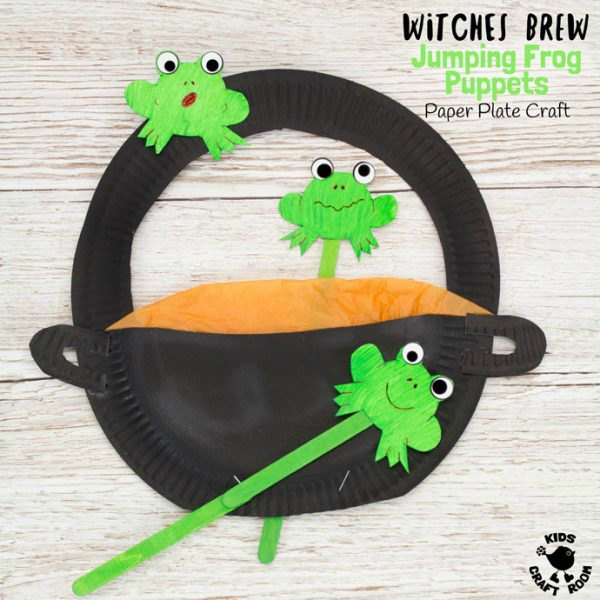 Frog ...  sc 1 st  Crafts 4 Toddlers & 20 Adorable Frog Crafts for Toddlers - Crafts 4 Toddlers